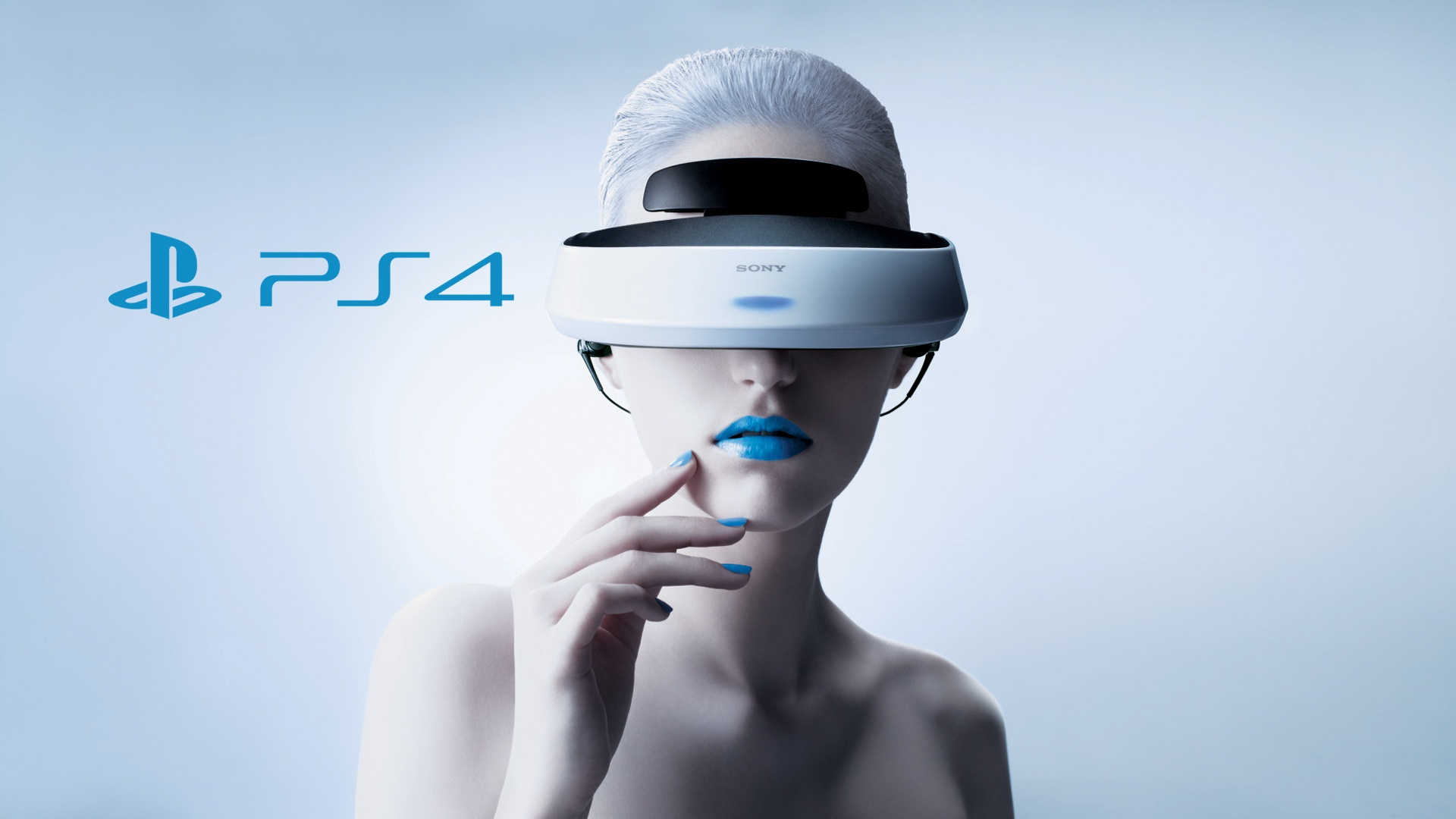 Wallpaper download ps4 - Ps4 Virtual Reality Wallpapers Hd Wallpapers