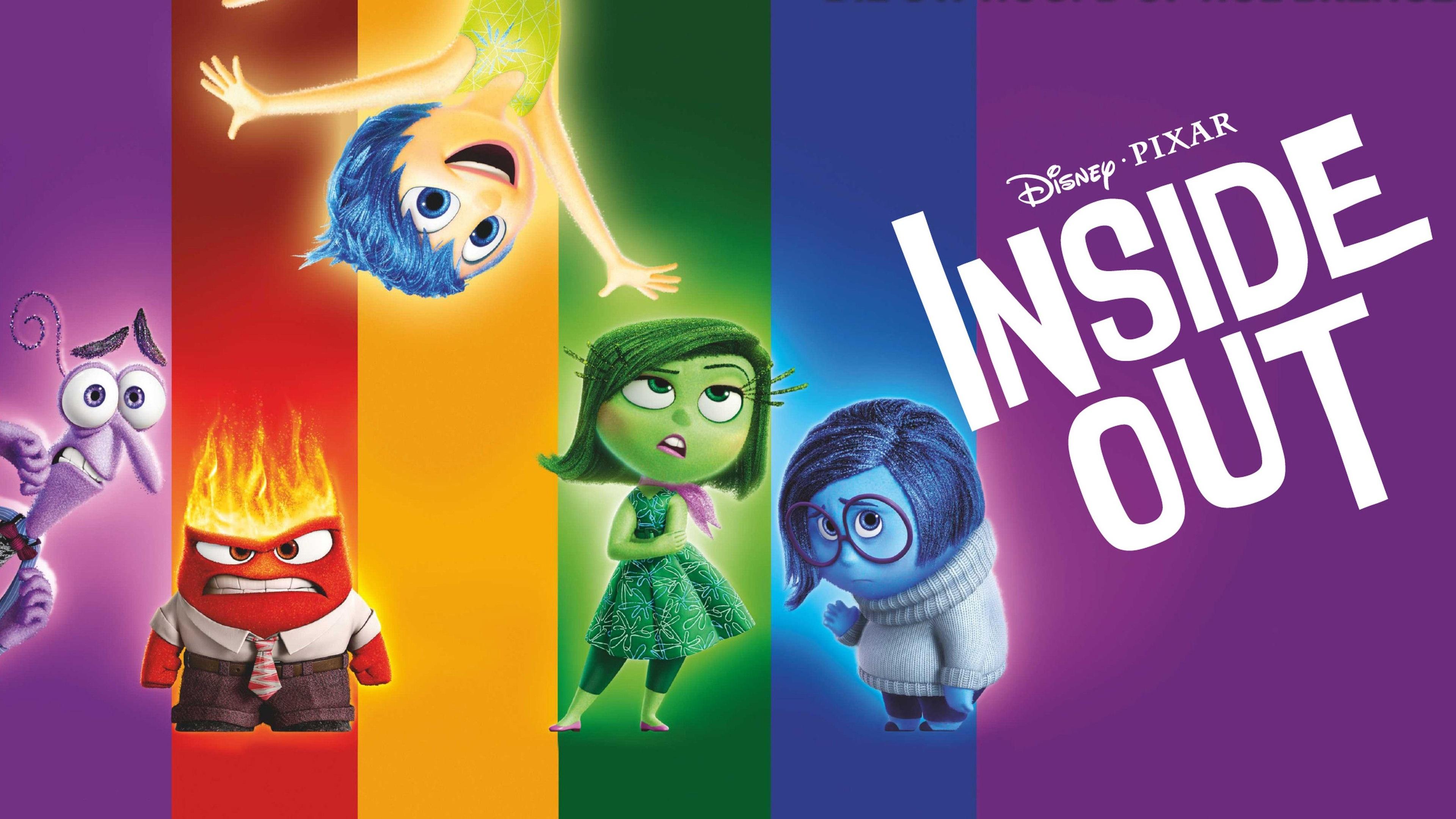 Disney Pixar Movie Wallpaper 4K Wallpaper   Ultra HD 4K Wallpapers 3840x2160