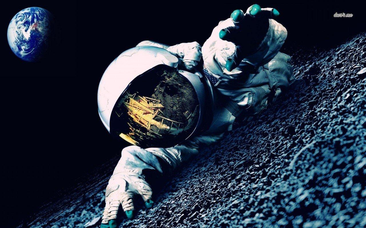 Astronaut wallpaper   Digital Art wallpapers   16121 1280x800