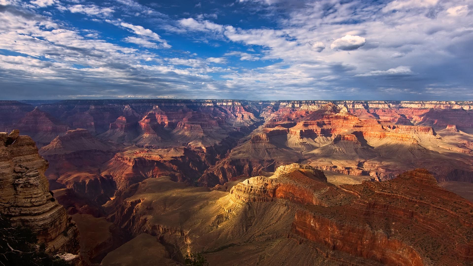 Best 47 Canyon Wallpaper on HipWallpaper Grand Canyon Lightning 1920x1080