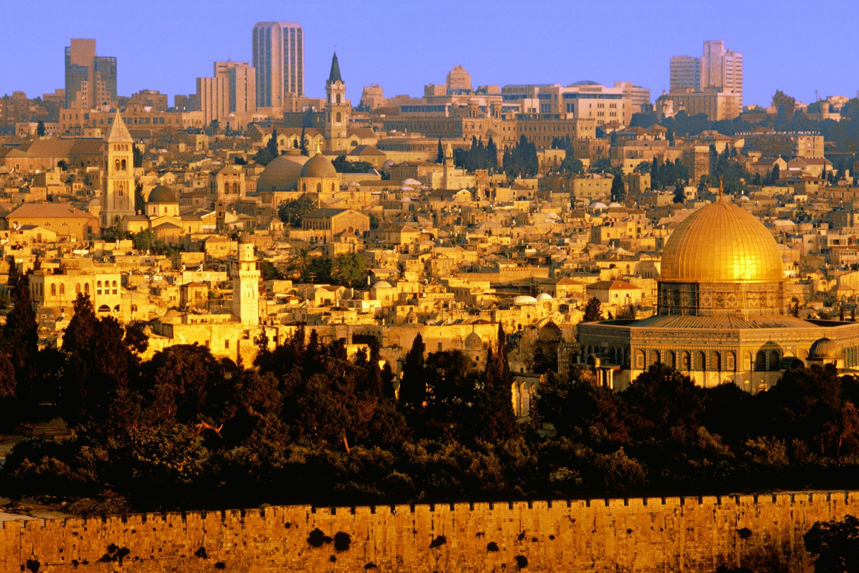 Jerusalem Wallpaper 20   2197 X 1463 stmednet 2197x1463