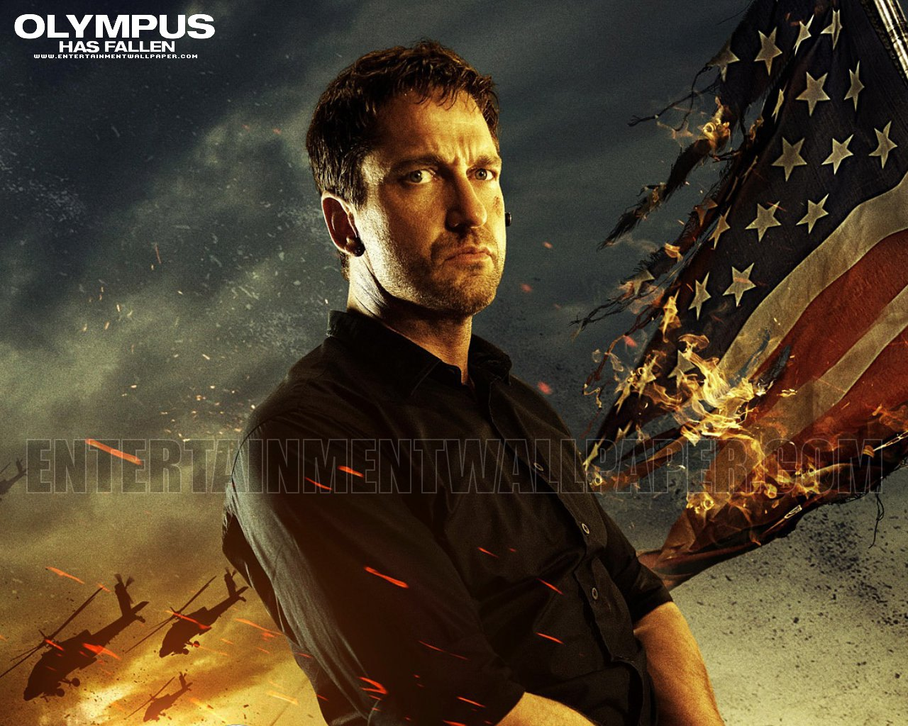 olympus has fallen wallpaper 10038300 size 1280x1024 more olympus has 1280x1024