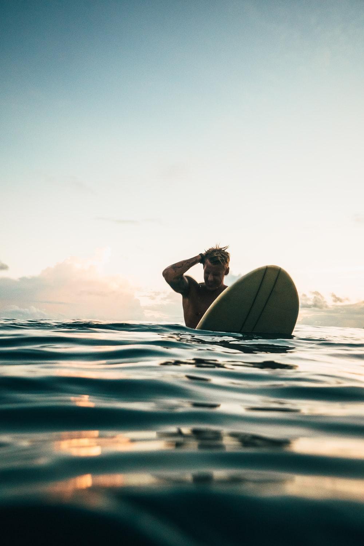 Sunset Surf Pictures Download Images on Unsplash 1000x1500
