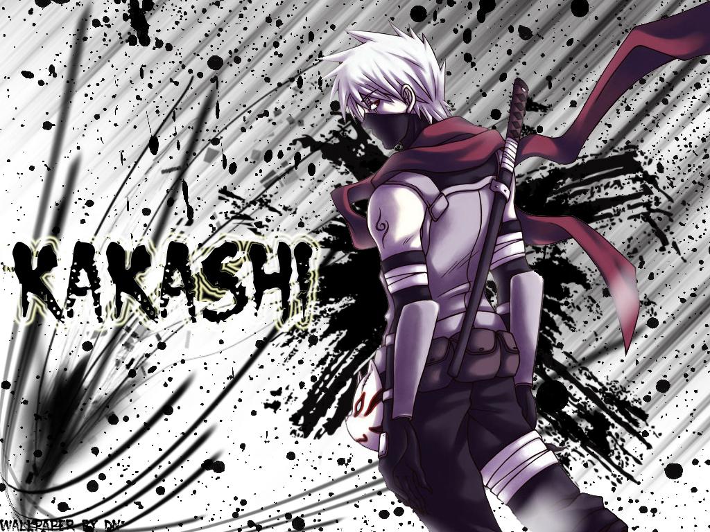 kakashi  sensei   Kakashi Wallpaper 22519250 1024x768