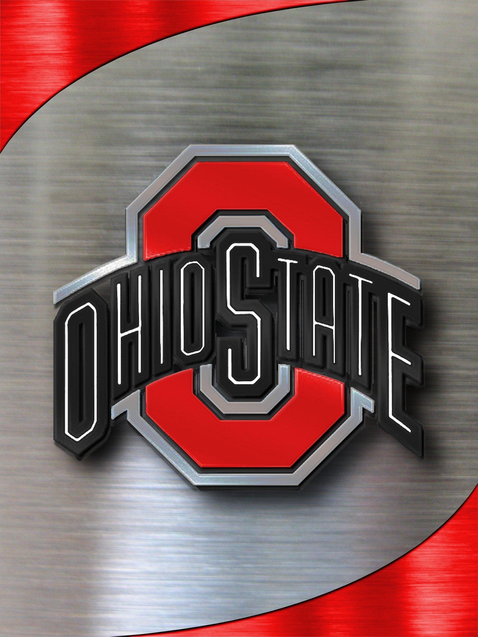 OSU ipad 2 Wallpaper 26   Ohio State Football Fan Art 30593949 1536x2048