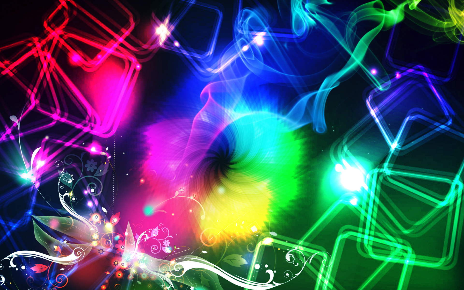 Free Download Colorful Wallpaper For Walls E Entertainment