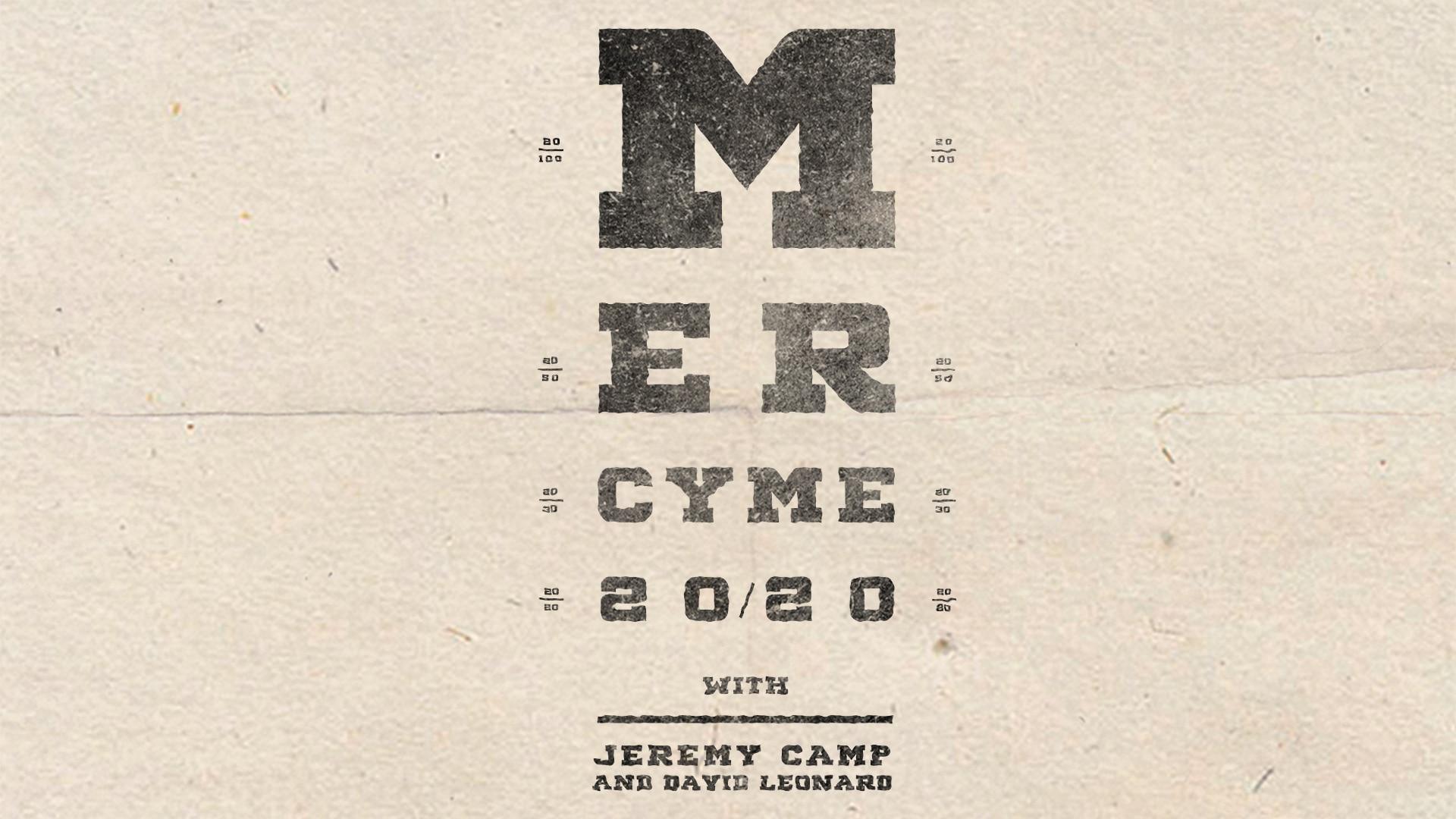MercyMe   2020 Tour w Jeremy Camp 1920x1080