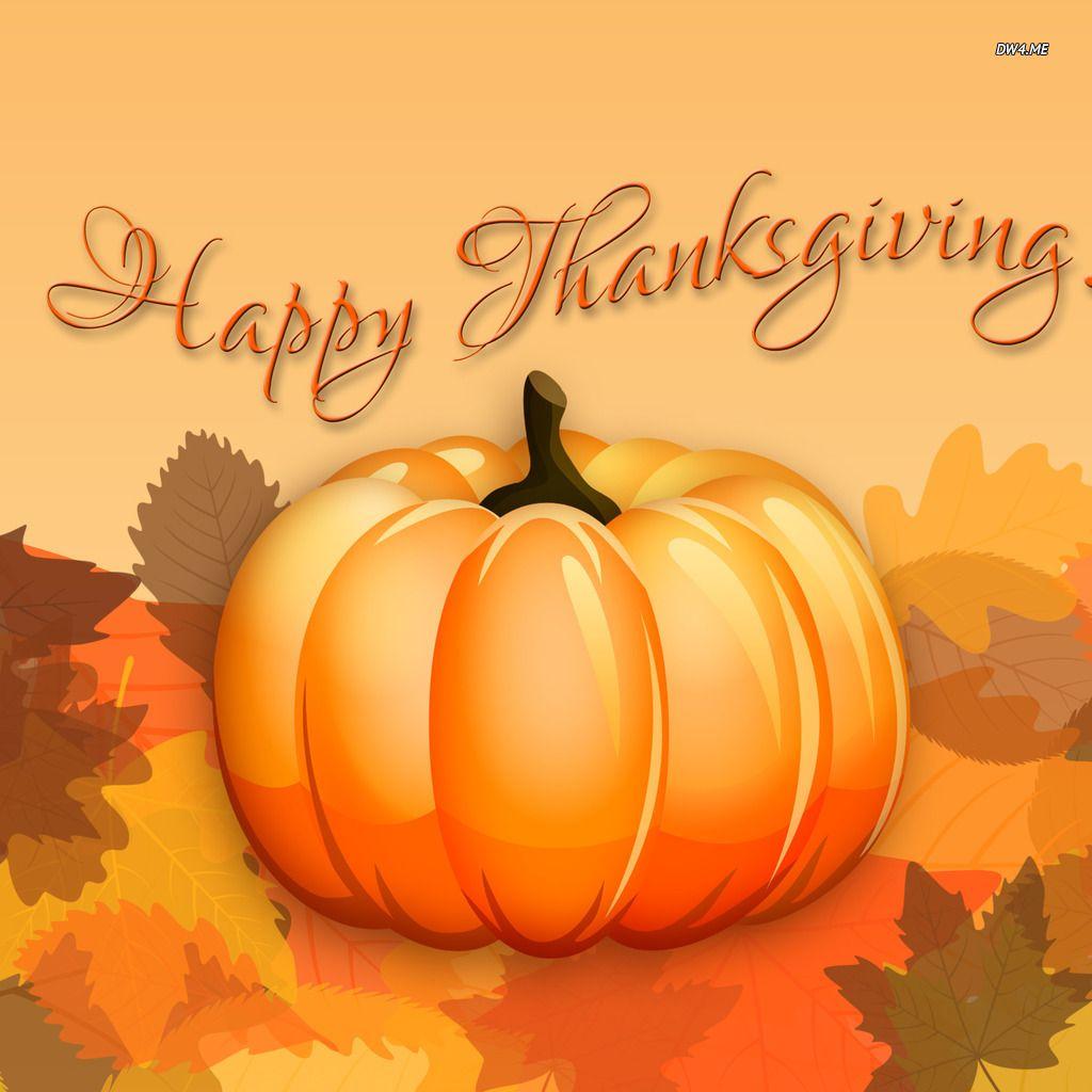 Happy Thanksgiving wallpaper Happy thanksgiving wallpaper 1024x1024