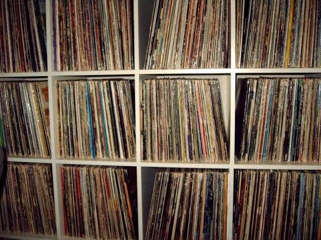 Record Album Wallpaper Wallpapersafari