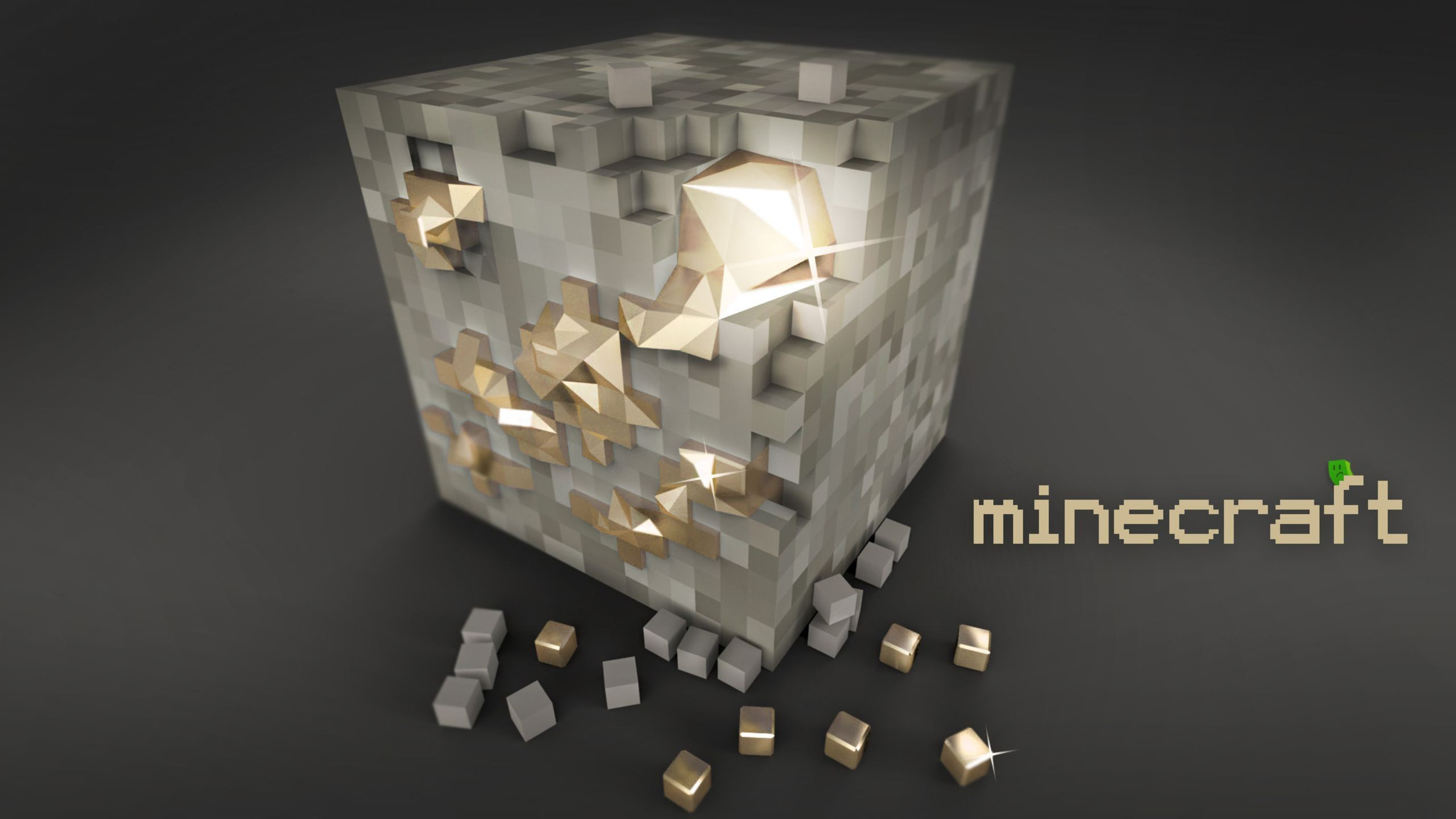 Minecraft 2560x1440 Pixels Abstract minecraft wallpaper 2560x1440