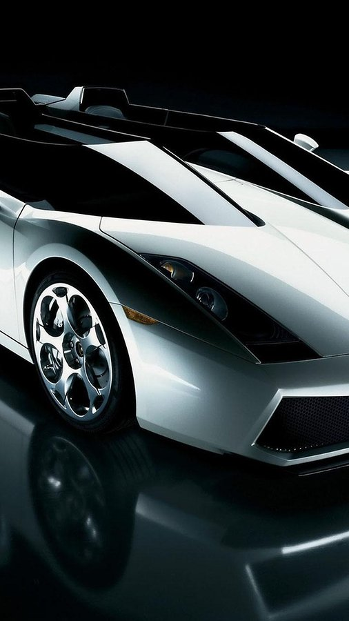 Futuristic Cars Live Wallpaper   Android Apps and Tests   AndroidPIT 506x900