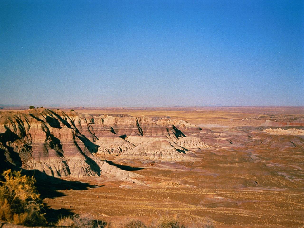 desert landscape wallpaper - photo #26