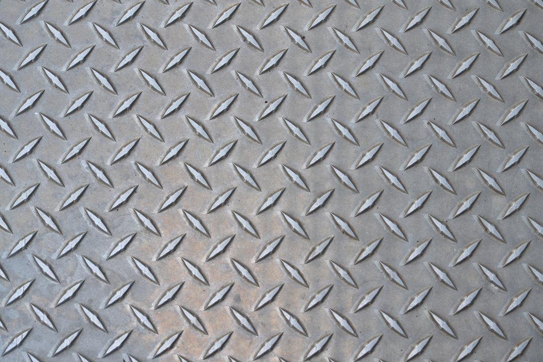 Diamond Plate Texture by LManuel47 1095x730