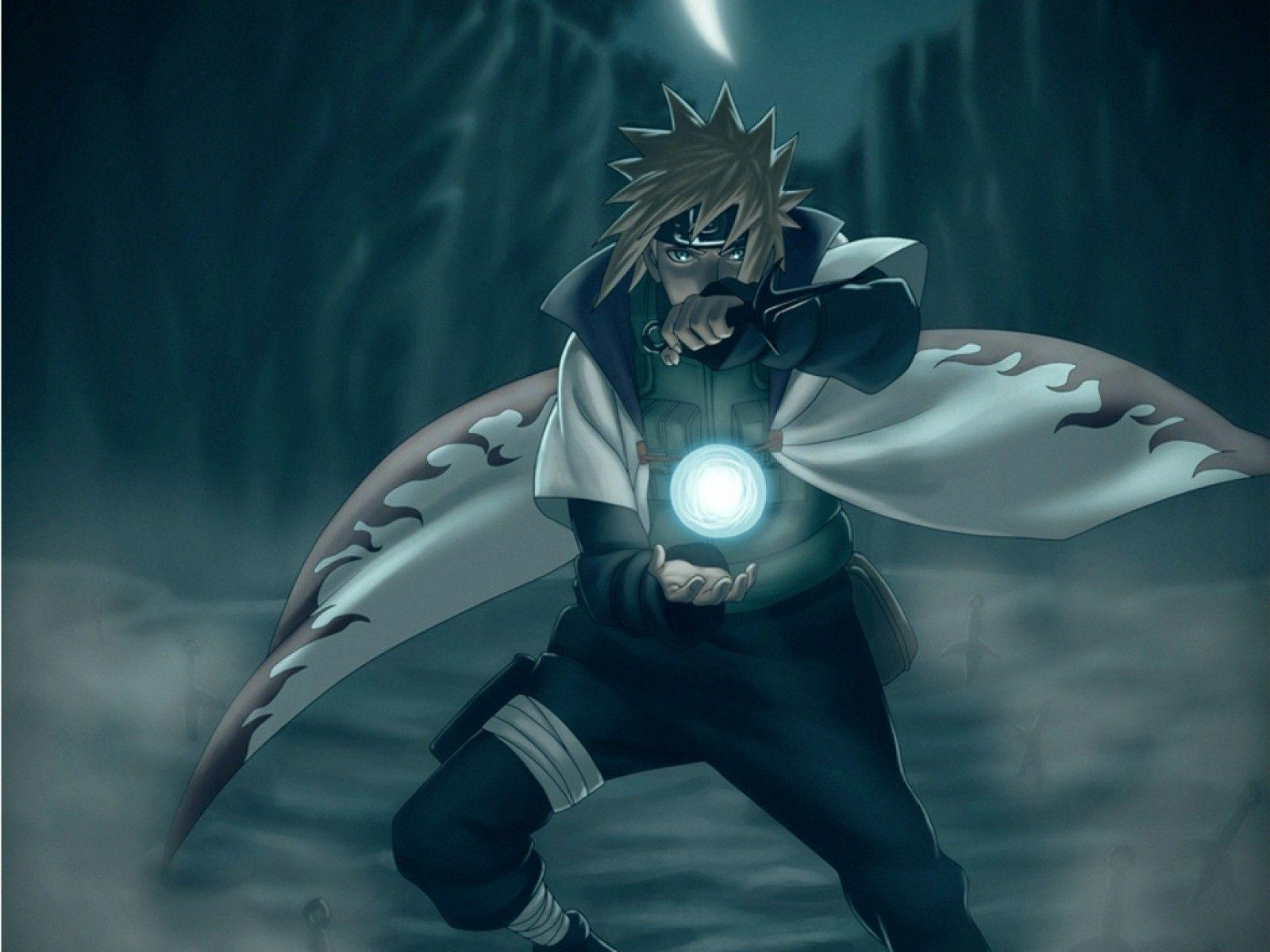 Naruto Rasengan Wallpapers 1600x1200