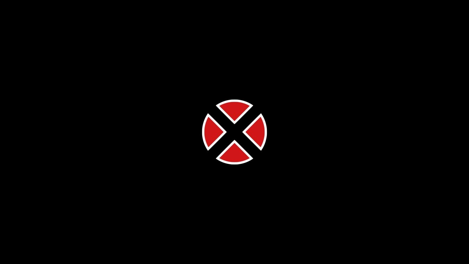 Men Minimal Logo by ORANGEMAN80 1600x900