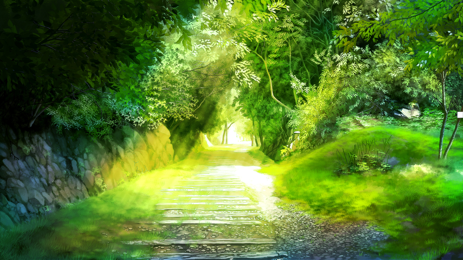 Free Download Nature Anime Scenery Background Wallpaper Resources 1920x1080 For Your Desktop Mobile Tablet Explore 73 Background Scenery Beautiful Wallpapers For Desktop Full Screen Most Stunning Wallpapers