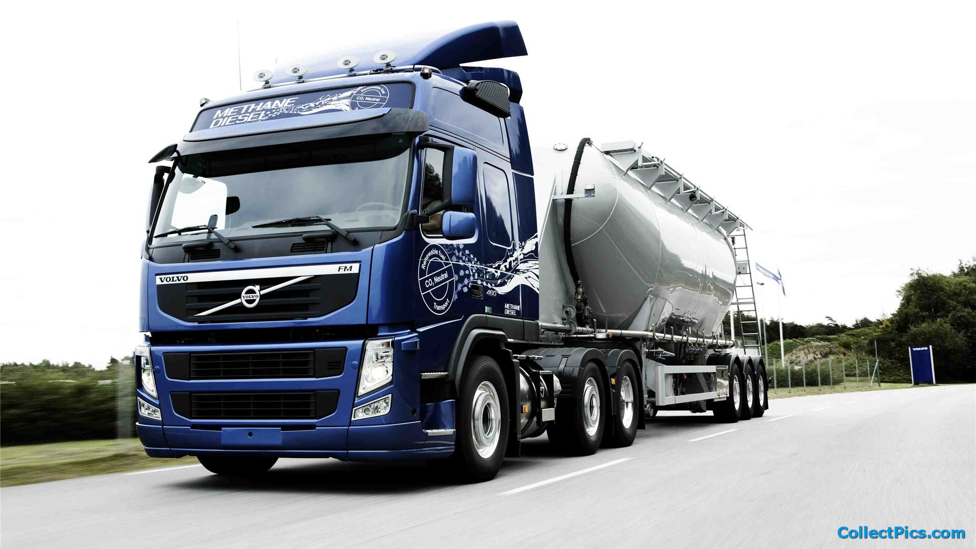 Related search Volvo Truck 1920x1080 Trucks 1920x1080