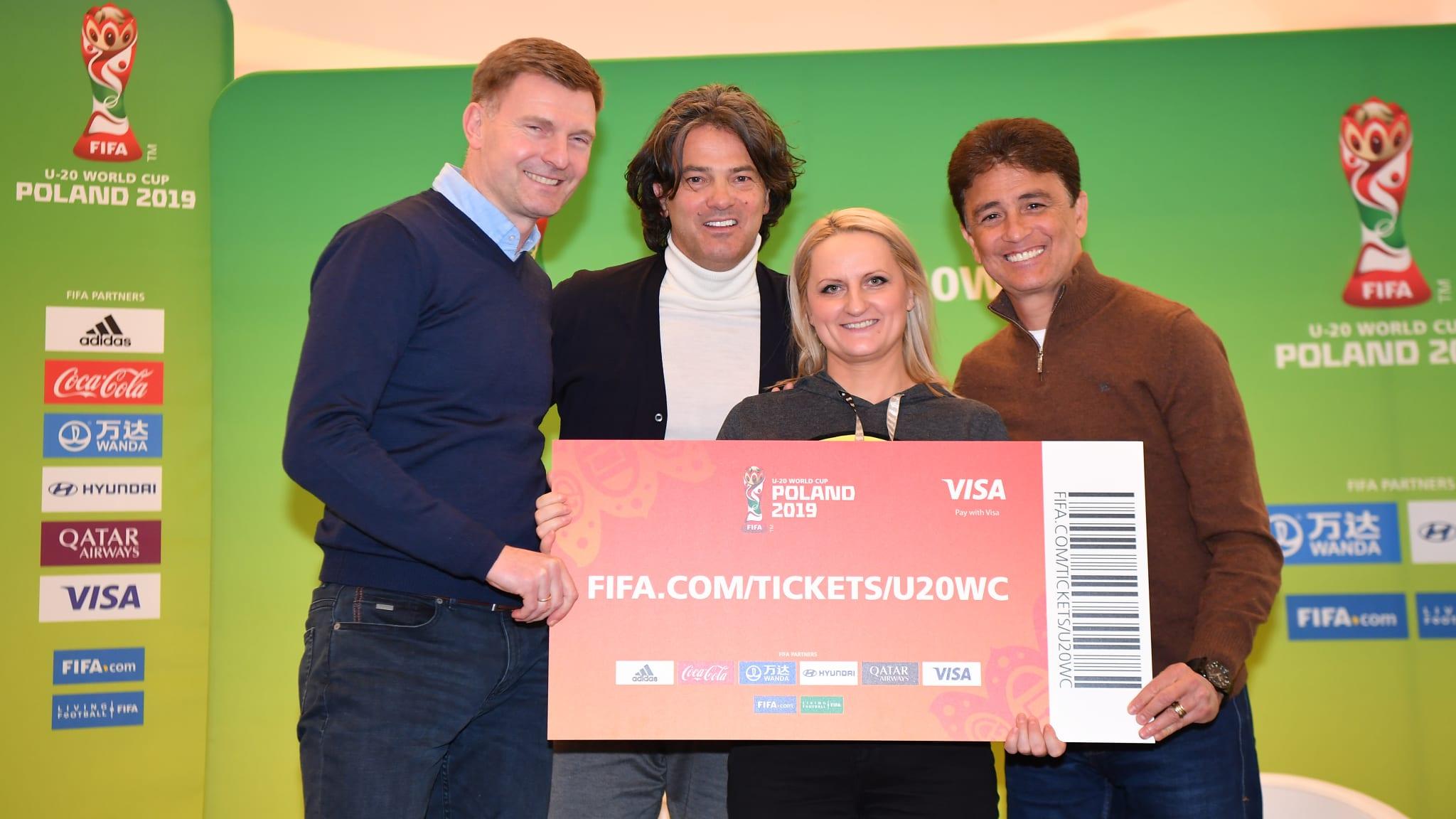 FIFA U 20 World Cup Poland 2019   News   FIFA U 20 World Cup 2048x1152