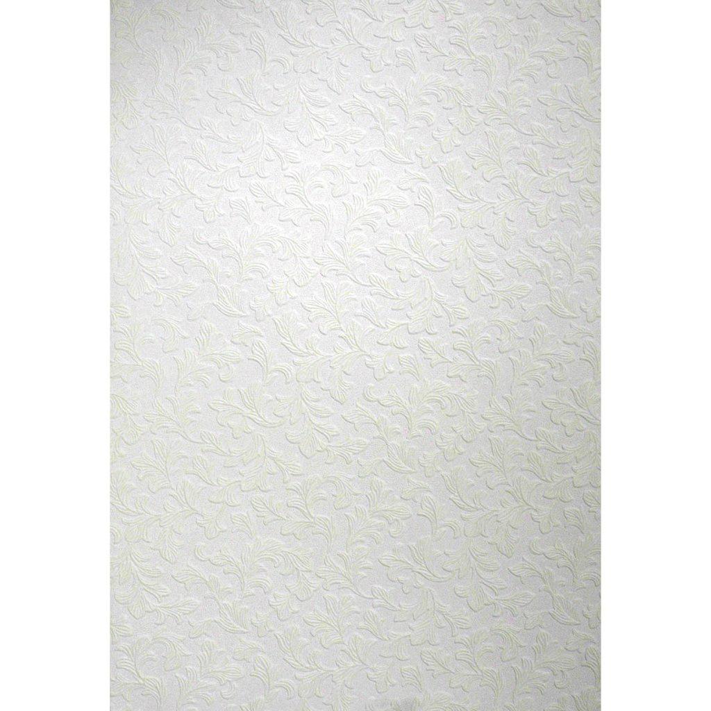 Leaf Scroll Paintable Wallpaper by Brewster Pattern FD62998 eBay 1024x1024