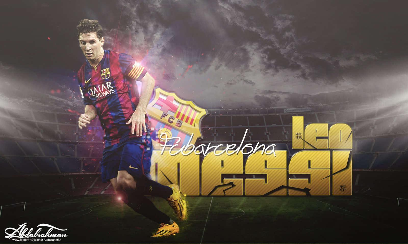 Messi Backgrounds 2016 1600x960