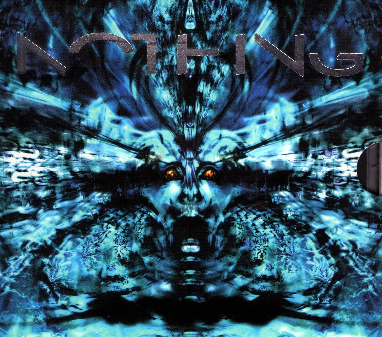 Pin Meshuggah Nothing 1600x1410
