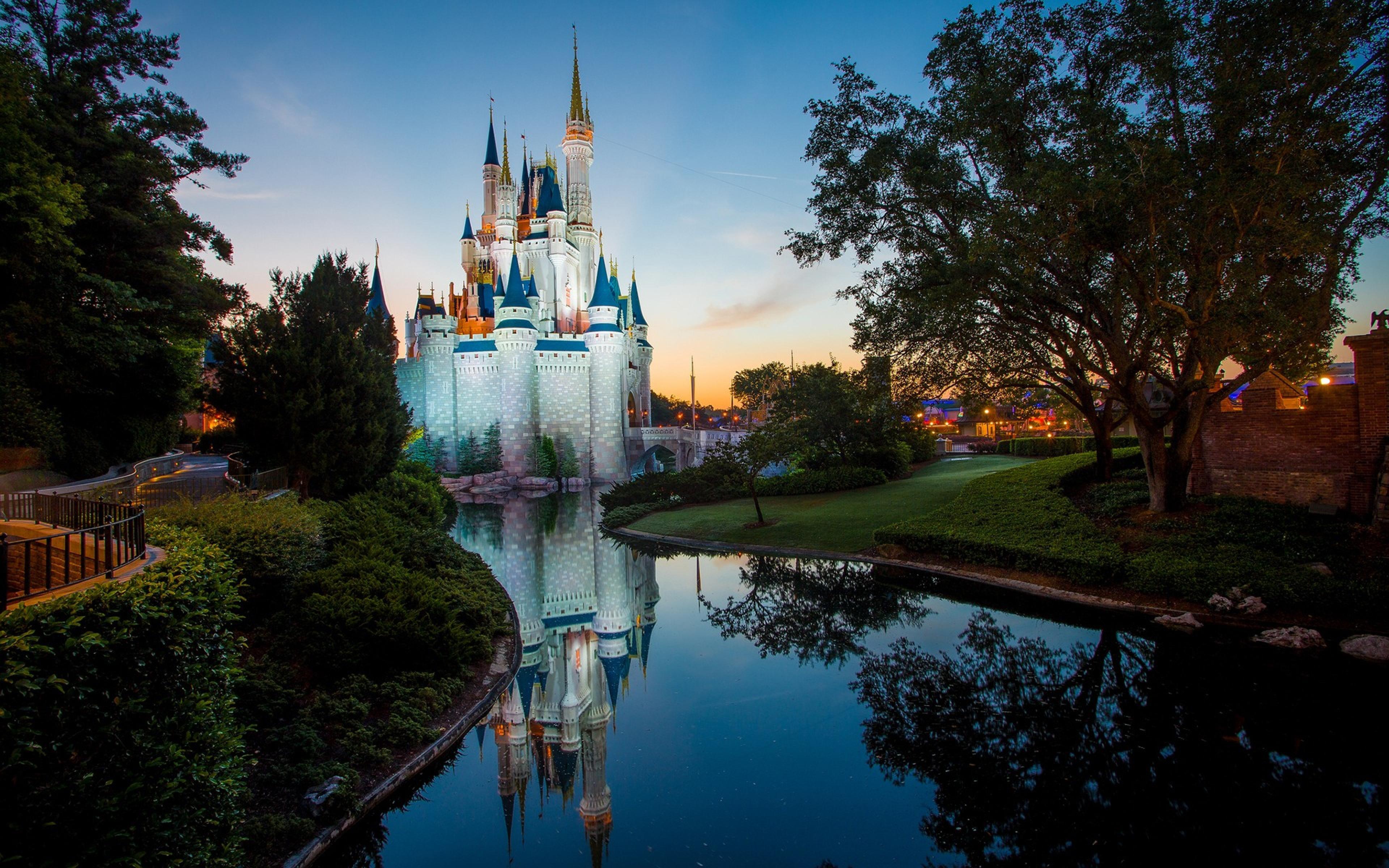 High Resolution Disney Wallpaper: 4K Disney Wallpaper