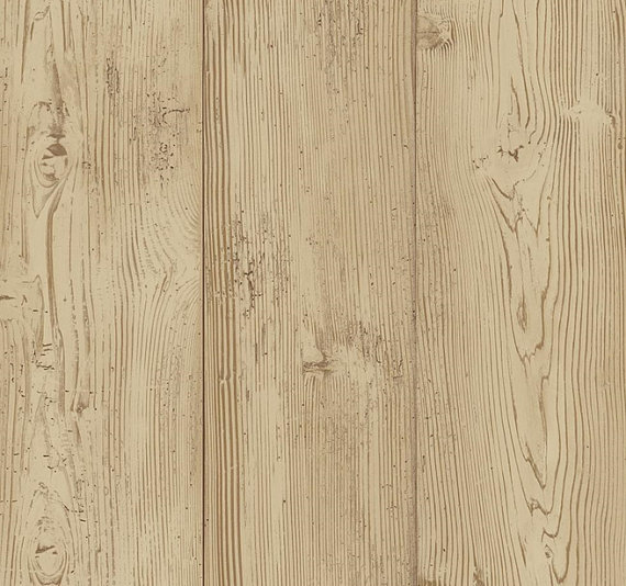 Weathered Cabin Logs Wallpaper Barnwood by WallpaperYourWorld 570x534