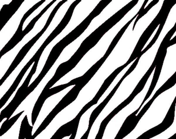 Zebra Print Background Images at Clkercom   vector clip art 600x474