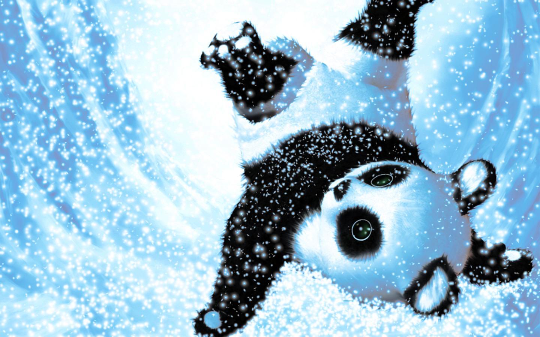 panda Computer Wallpapers Desktop Backgrounds 1440x900 ID466401 1440x900