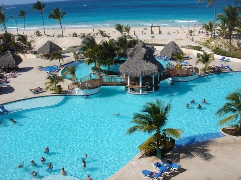 Punta cana wallpaper desktop wallpapersafari - Dominican republic wallpaper ...