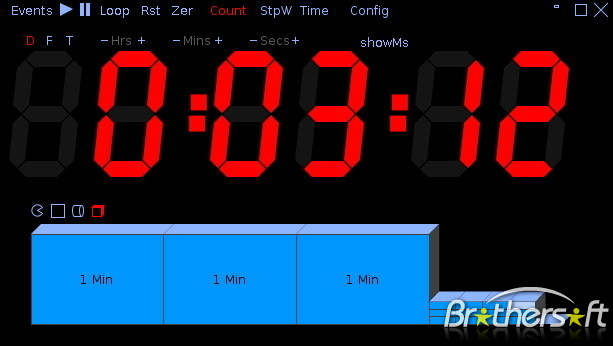 Download Viewtimer   Desktop Countdown Timer Viewtimer   Desktop 613x346