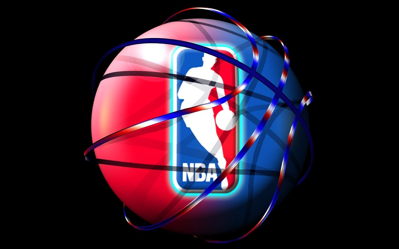 75 Nba Logo Wallpaper On Wallpapersafari