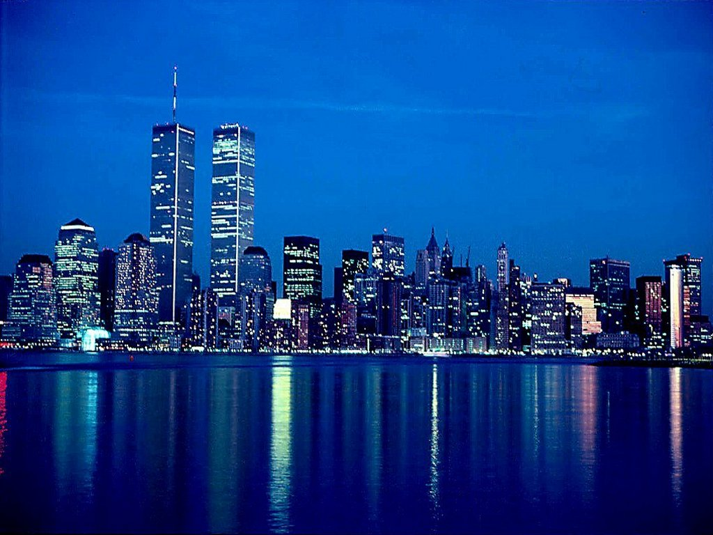 New York Wallpaper Related Keywords amp Suggestions   New 1024x768