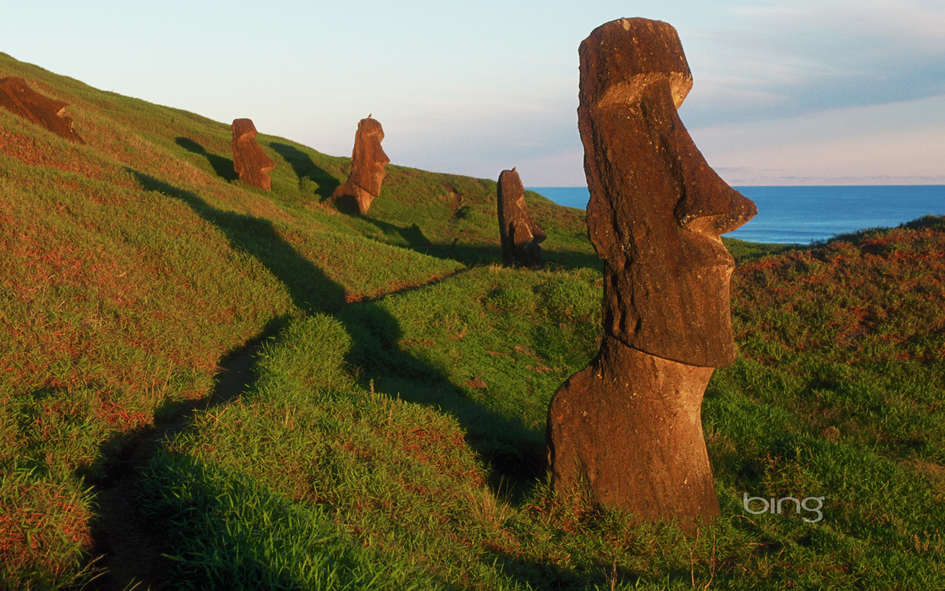 Easter Island wallpaper   221933 1920x1200