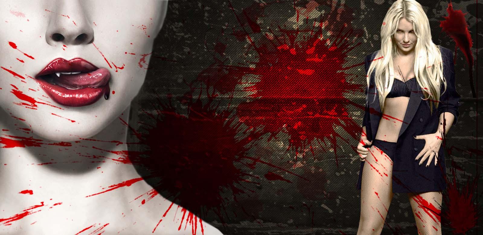 True Blood Wallpaper Hd: True Blood Wallpaper