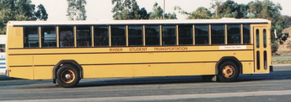 Gillig Phantom school bus Pictures Wallpapers   Wallpaper 3 of 6 930x326