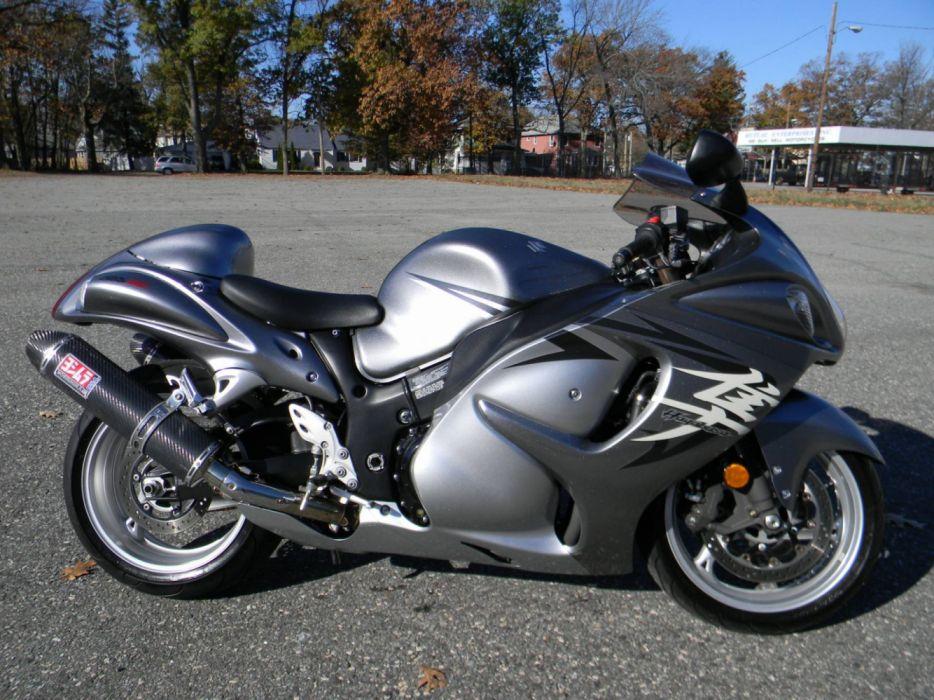 SUZUKI HAYABUSA motorcycle motorbike superbike bike 934x700