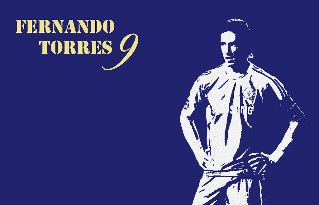 Fernando Torres Latest HD Wallpapers 2013 All About HD Wallpapers 1024x658