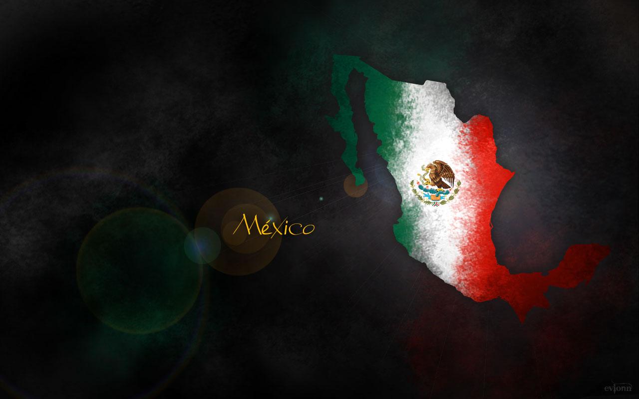 mexico Soccer Wallpaper HD 1280x800