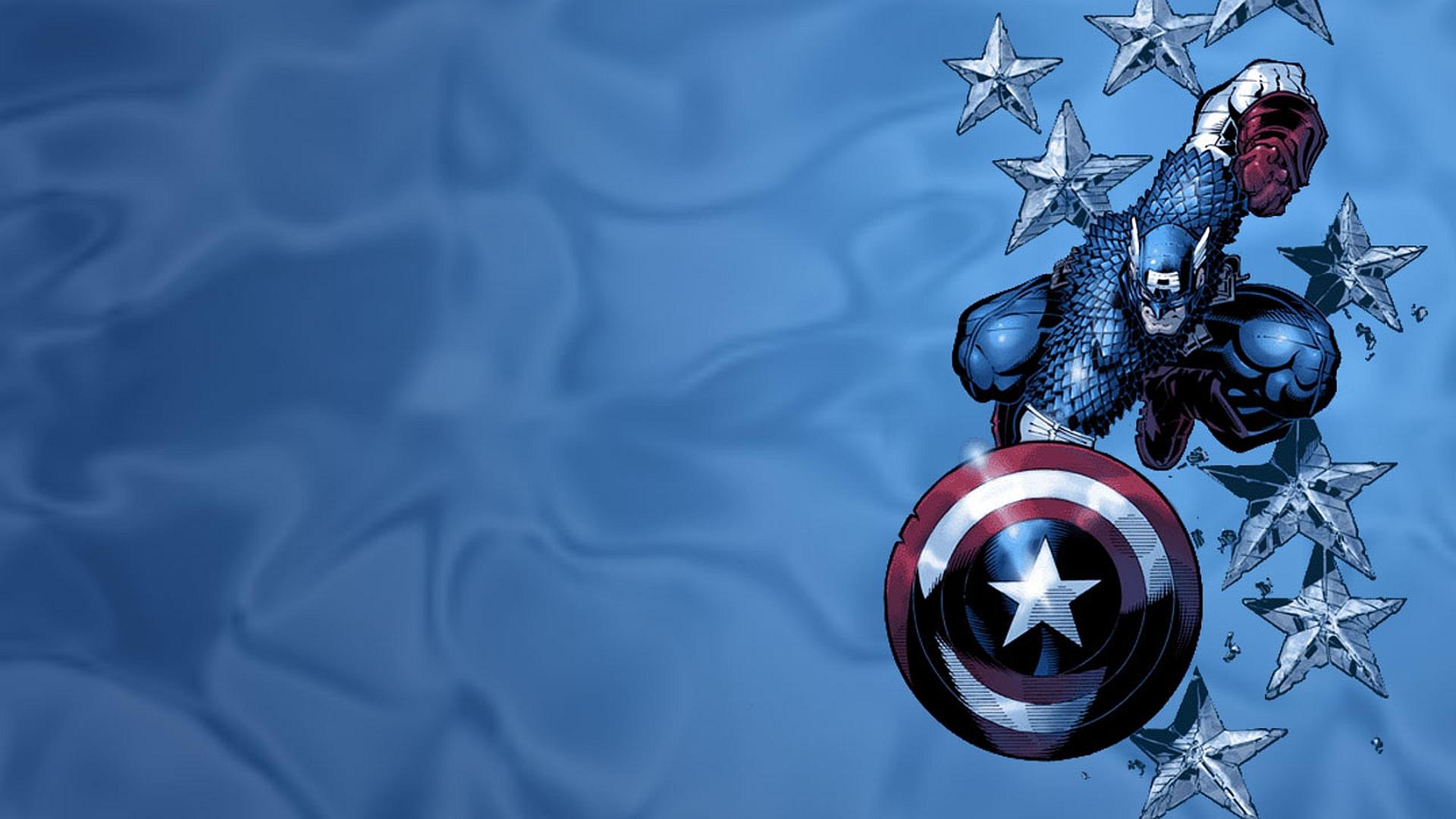Wallpaper Abyss Explore the Collection Captain America Comics Captain 1920x1080