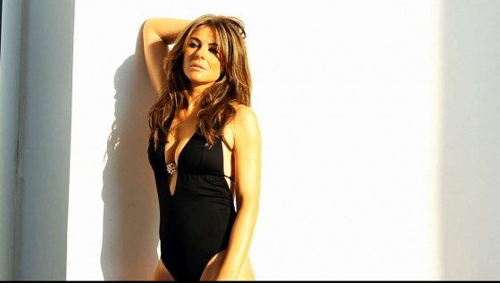 Elizabeth Hurley HD Wallpapers 2012 2013   El Clasico 560x317