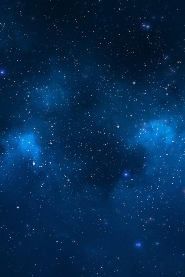 galaxy stars iphone wallpaper - photo #18