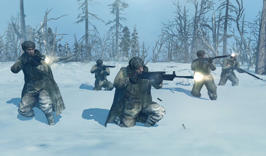 Free Download Company Of Heroes 2 Wallpapers Gaming Stills