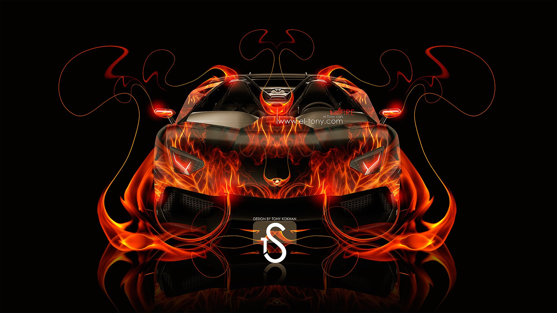 wallpapers lamborghini aventador j fire abstract car 2014 lamborghini 1920x1080