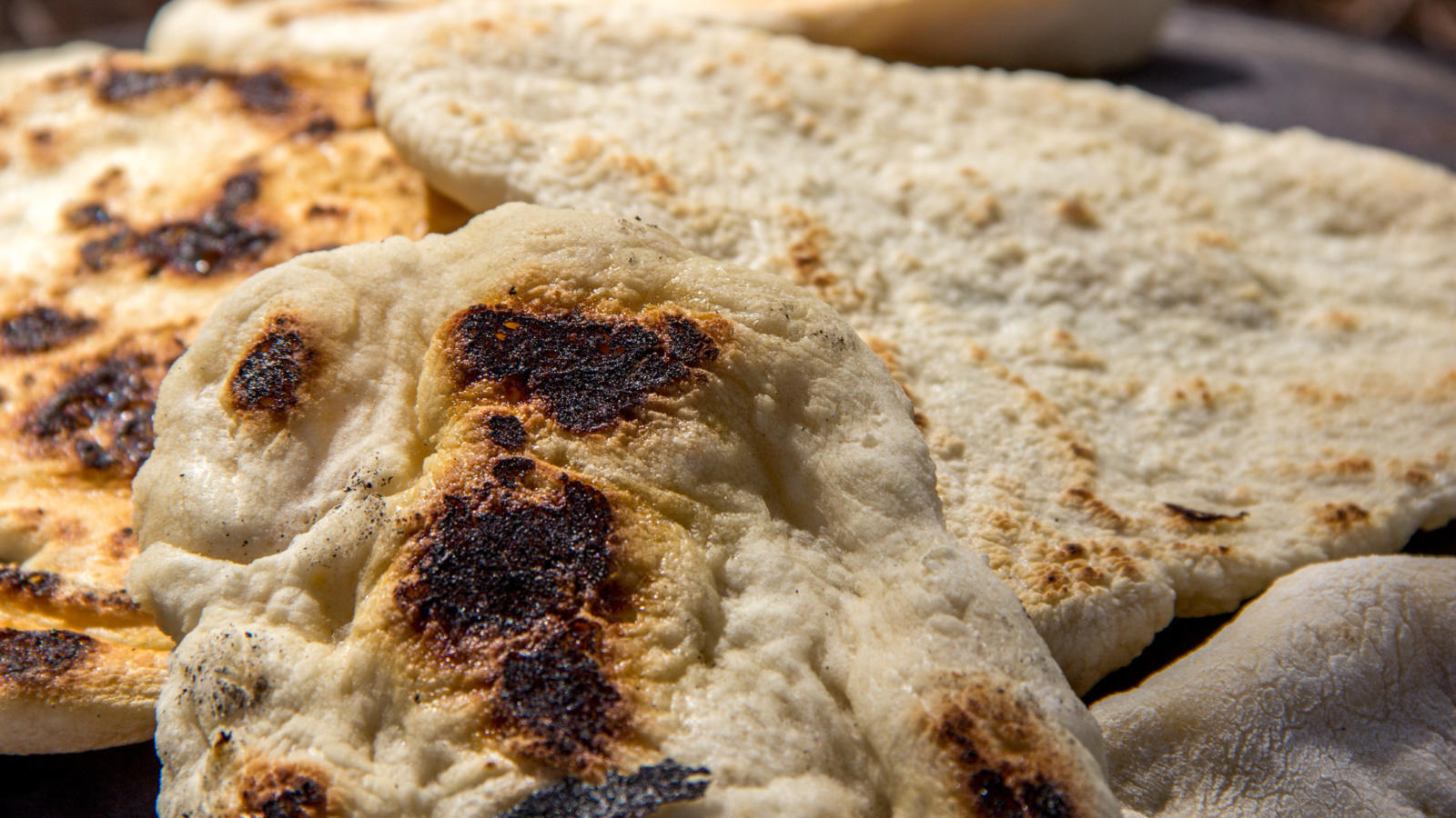 The Story Behind Soft Matzah for Passover The Nosher 1600x900