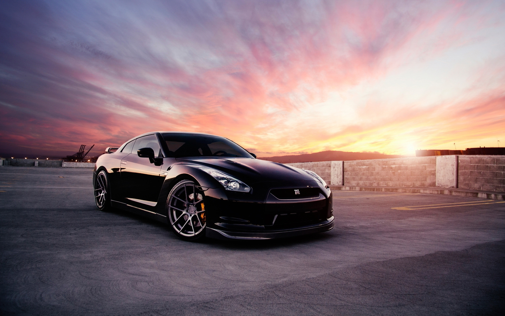 Nissan Gt R Hd Wallpaper Wallpapersafari