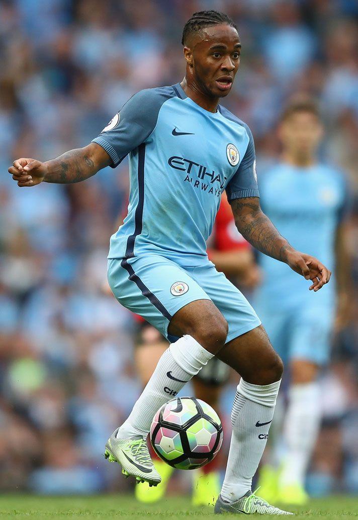 Free Download Raheem Sterling Manchester City Nike Mercurial