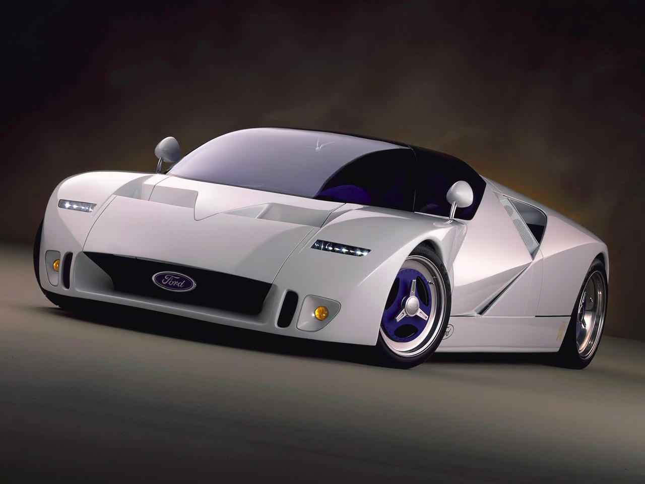 Ford Gt 2009 Wallpaper 6654 Hd Wallpapers in Cars   Imagescicom 1280x960