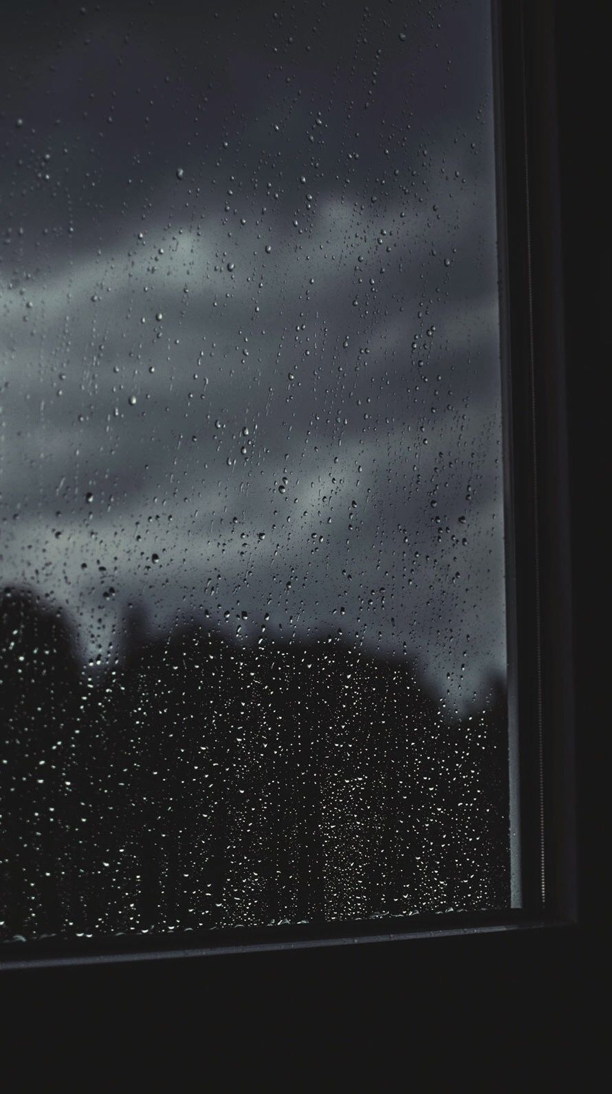 Rain Aesthetic Tumblr Wallpapers   Top Rain Aesthetic Tumblr 890x1590