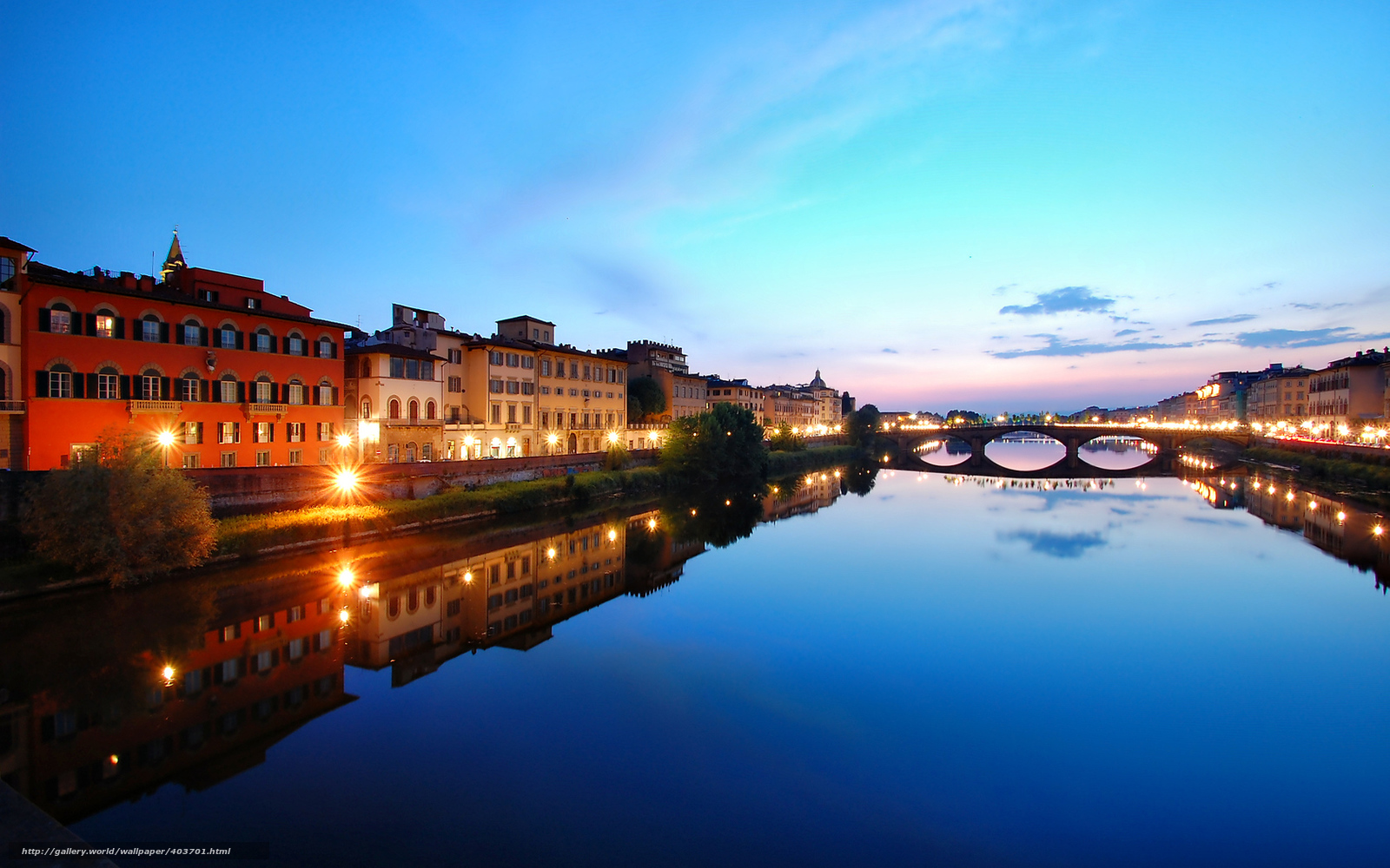 Download wallpaper Florence Italy desktop wallpaper in the 1600x1000